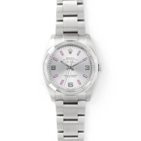 Rolex Oyster Perpetual Air-King (114200) Dial