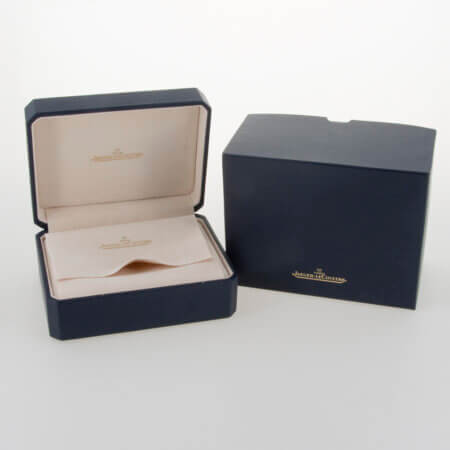 1990 Jaeger-LeCoultre Reverso Box