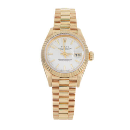 1999 Rolex Lady-Datejust 26 (69178)