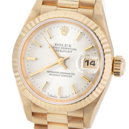 1999 Rolex Lady-Datejust 26 Dial