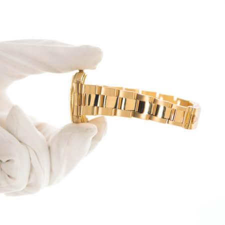 Vintage Rolex Oyster Perpetual Bracelet