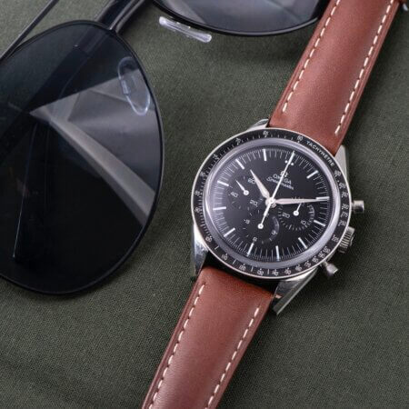 """Omega Speedmaster """"First Omega in Space"""" (311.32.40.30.01.001)"""