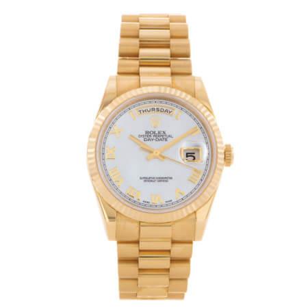 2013 Rolex Day-Date 36 (118238)