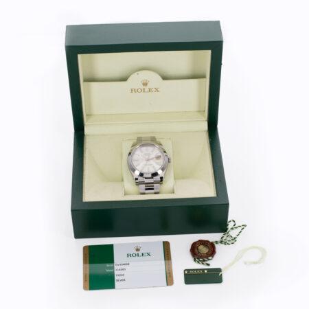 Rolex Datejust ll Box