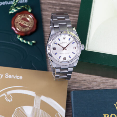 Rolex Oyster Perpetual Box