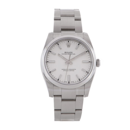 2019 Rolex Oyster Perpetual 34