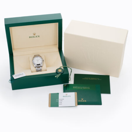Rolex Oyster Perpetual 34 Box
