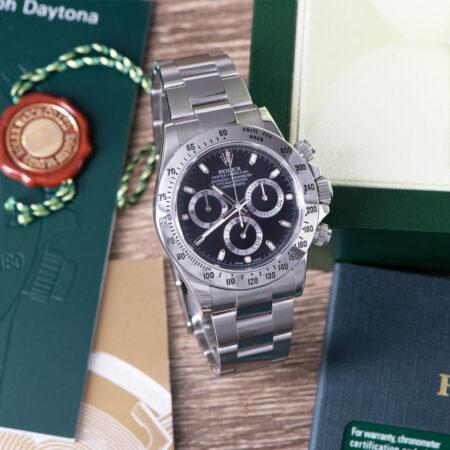 Rolex Cosmograph Daytona (116520) Box