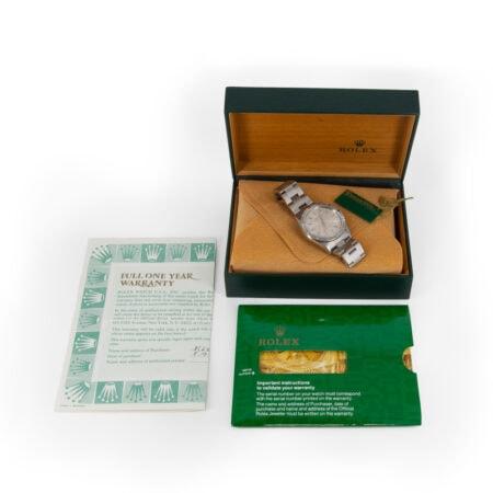 Rolex Air-King (14010) Box