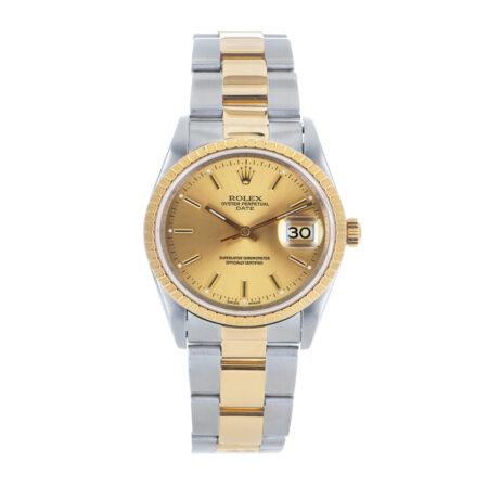 1993 Rolex Oyster Perpetual Date (15223)