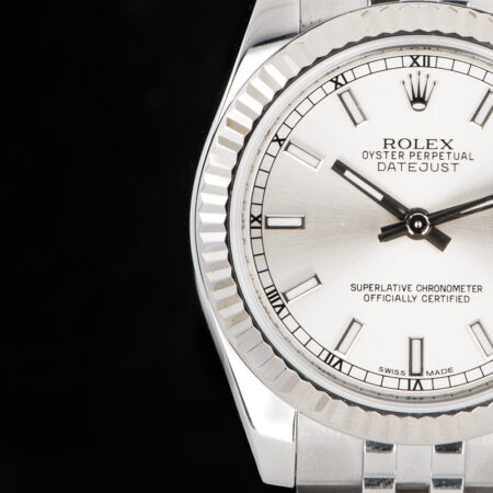 Pre-Owned Rolex Datejust 31 (178274)