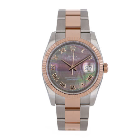 2006 Rolex Datejust 36 (116231)