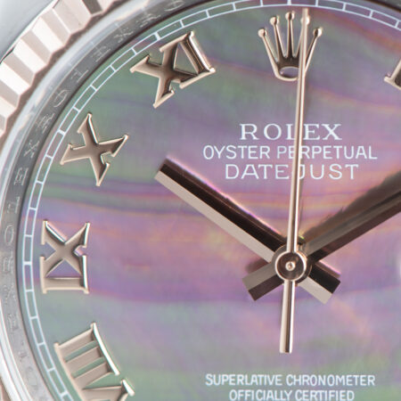 Rolex Datejust 36 (116231) Mother-of-Pearl Dial