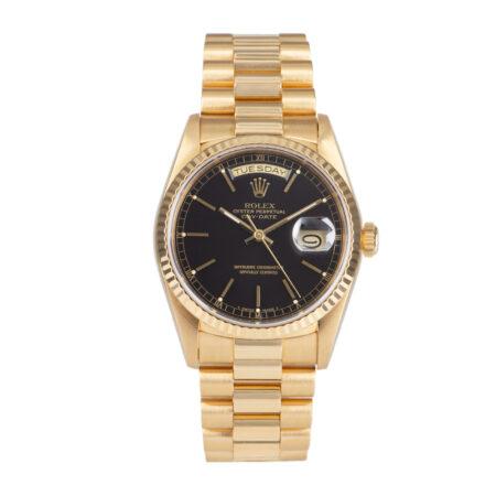 1989 Rolex Day-Date 36 (18238)