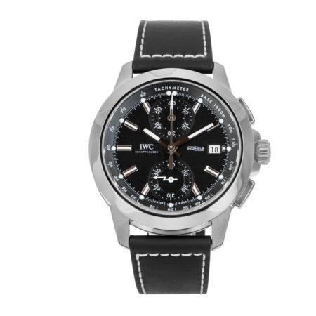 : IWC Ingenieur Chronograph Sport Titanium (IW380901)