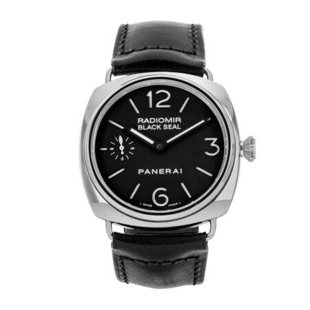2008 Panerai Radiomir Black Seal (PAM00183)
