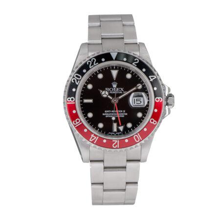 2002 Rolex GMT-Master II