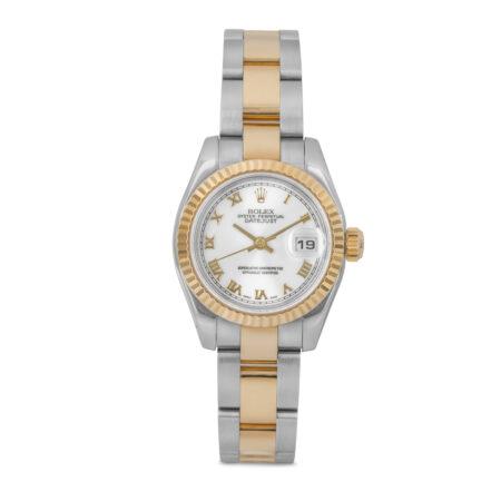 2007 Rolex Lady-Datejust 26 (179173)