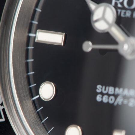 Rolex Submariner (5513)