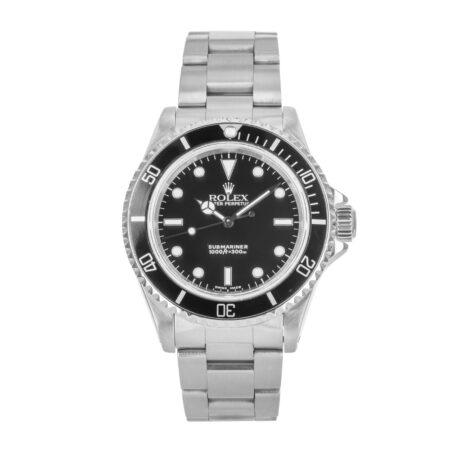 2000 Rolex Submariner (14060)