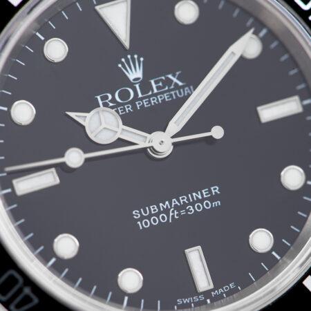 2000 Rolex Submariner