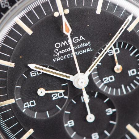 Vintage Omega Speedmaster Professional