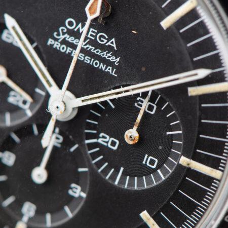 Vintage Omega Speedmaster