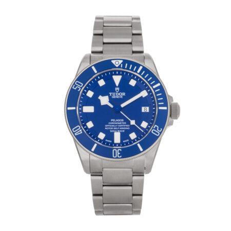 2019 Tudor Pelagos Blue (25600TB)