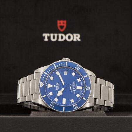 Pre-Owned Tudor Pelagos