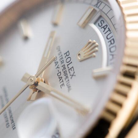 2021 Rolex Day-Date 36