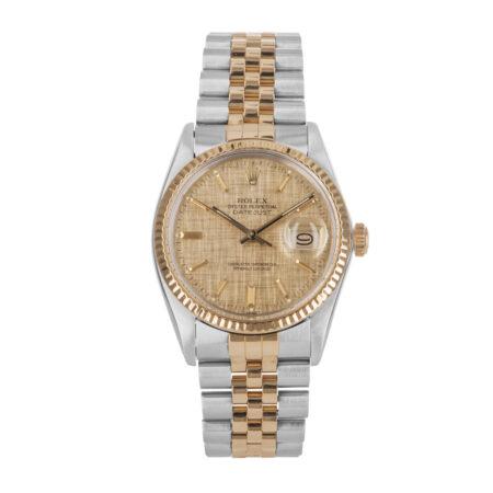 1984 Rolex Datejust 36 (16013)