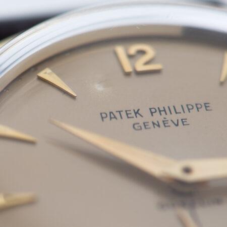 Vintage Patek Philippe Calatrava (Ref. 2551)