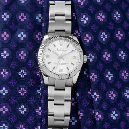 2010 Rolex Oyster Perpetual 31