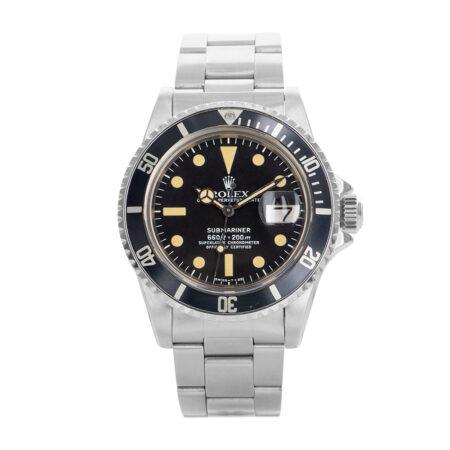 1978 Rolex Submariner Date (1680)