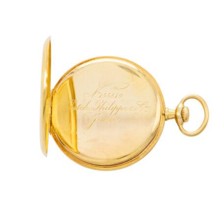 Vintage Patek Philippe Pocket Watch
