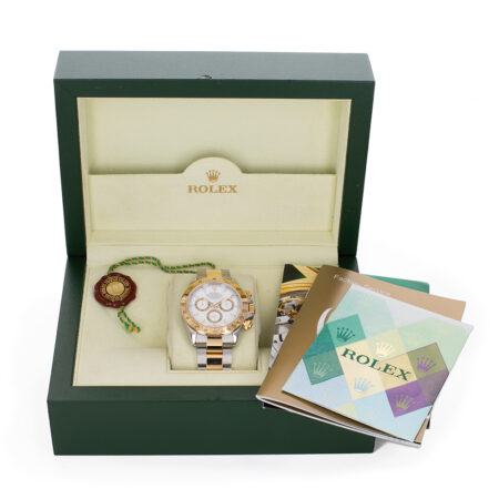 Rolex Cosmograph Daytona Box