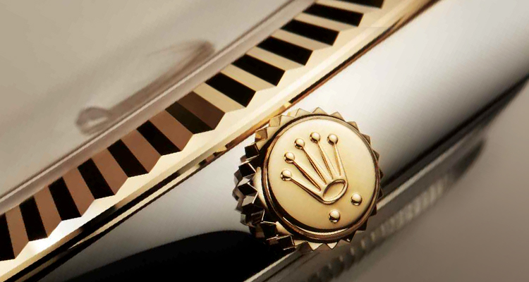 Rolex Collection
