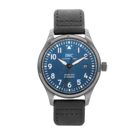 WC Pilot's Watch MkXVIII
