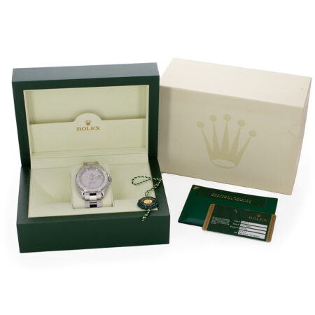Rolex Yacht-Master Box