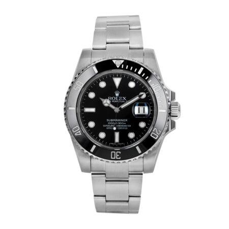 Rolex Submariner Date (116610LN)