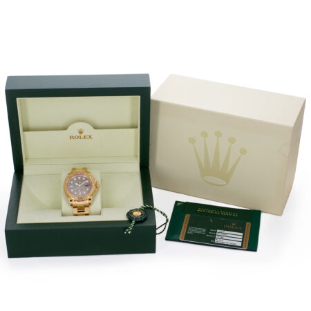 Rolex Yacht-Master 40 Box