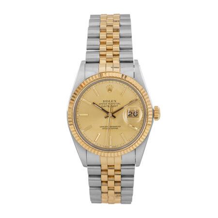 1987 Rolex Datejust 36 (16013)