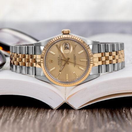 Rolex Datejust 36 (16013)