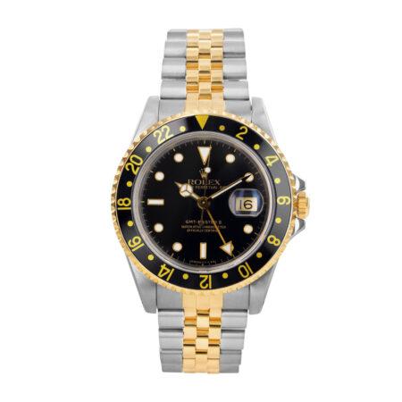 1991 Rolex GMT-Master II (16713)
