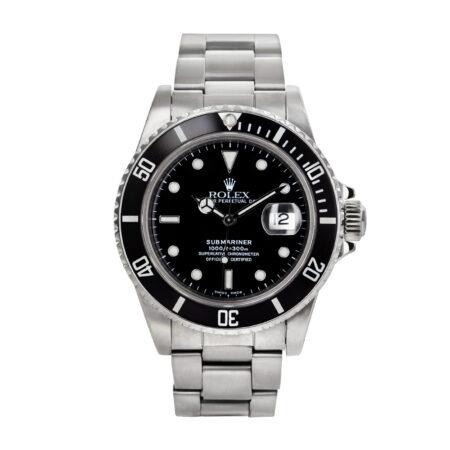 1984 Rolex Submariner Date