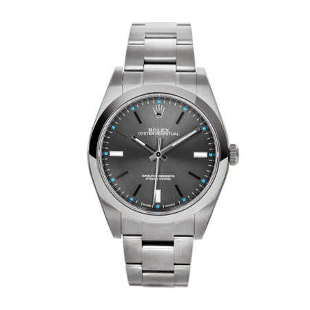 2019 Rolex Oyster Perpetual 39 (114300)